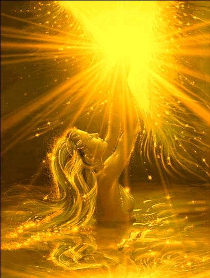 goddesslight