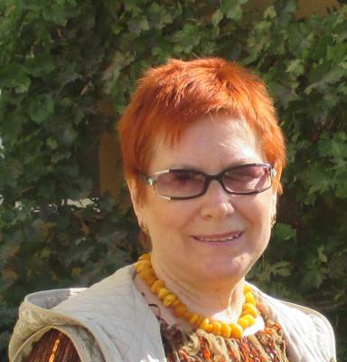 Ольга Полозюк