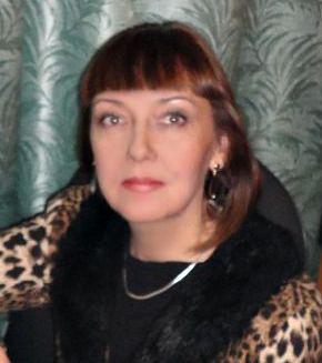 Татьяна Климкина